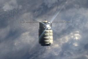 cygnus-in-orbit