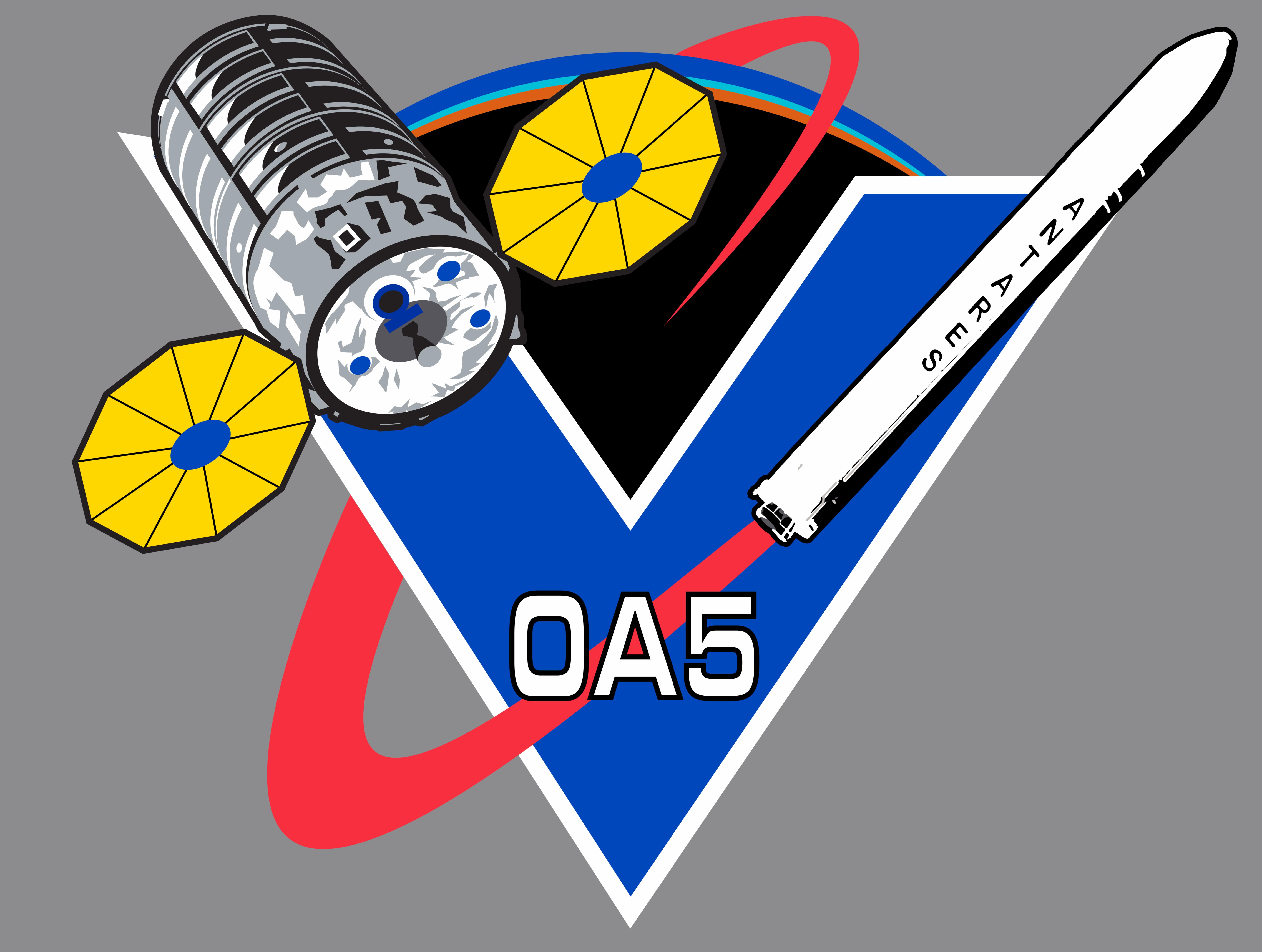 Cygnus_OA-5_Patch