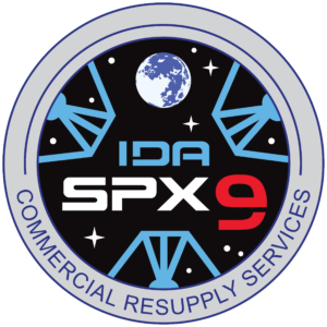 SpaceX_CRS-9_Patch