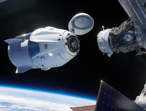 SpaceX Demo-1 Successfully Docks to ISS and Returns to Earth